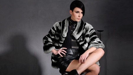 Orylag Fur Coat