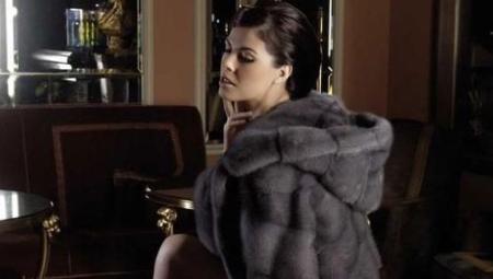 Fur Coats Golden Fleece