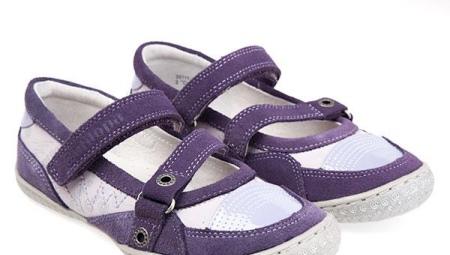 Sapatos Antilopa