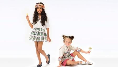 Sapatos para meninas Pablosky