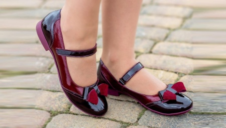 Sapatos Richter