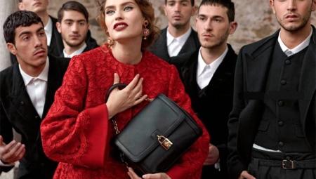 Dolce Gabbana Malas