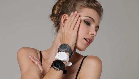 Naisten kellot