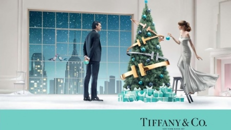 Tiffany & Co rannekoru