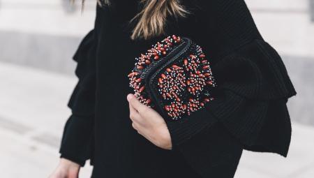 Como decorar o saco com as próprias mãos?
