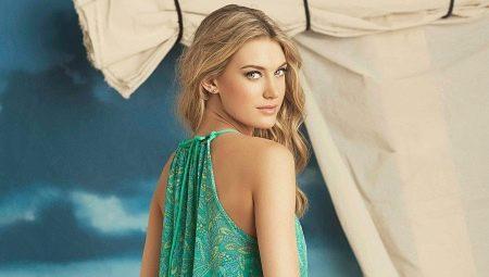 Cum să coaseți o rochie cu propriile mâini rapid și fără un model?