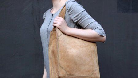 Cum să cureți o geantă de căprioară acasă?