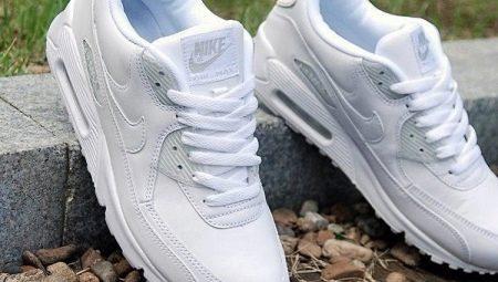 Sneakers goed en zacht wissen