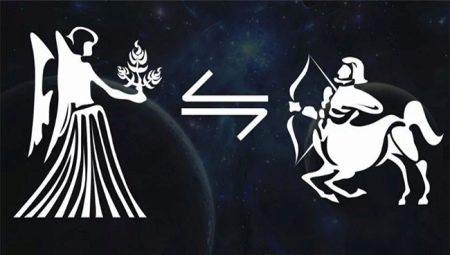 Jomfruen mann enkelt Horoskop