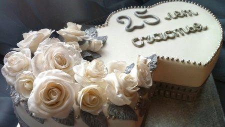 Kek Untuk Perkahwinan Perak 23 Gambar Kami Memilih Makanan