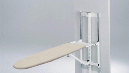 Aan De Wand Gemonteerde Strijkplank 31 Fotos Ikea