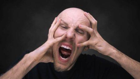 Neurotisk: karakterisering, diagnose og adfærdskorrektion