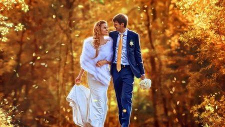 Szeptember Esküvő: Kedvező napok, tippek az előkészítéshez és a vezetéshez
