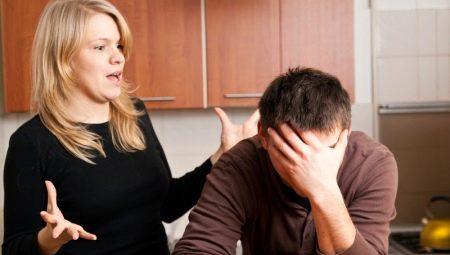 Wat moet een man doen als hij vernederd wordt door een vrouw?