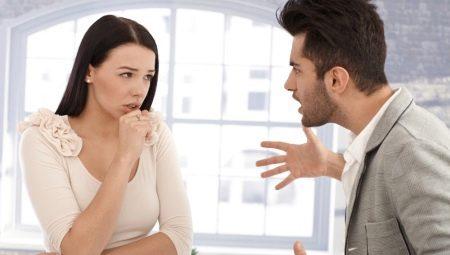 Jaloerse echtgenoot: oorzaken en manieren om het probleem op te lossen