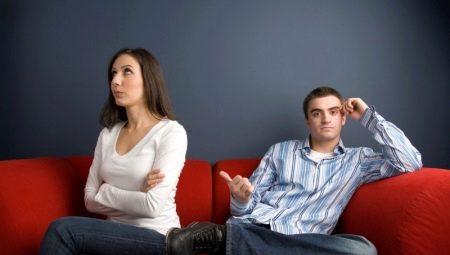 Beledigde vrouw: veroorzaakt wrok bij mannen
