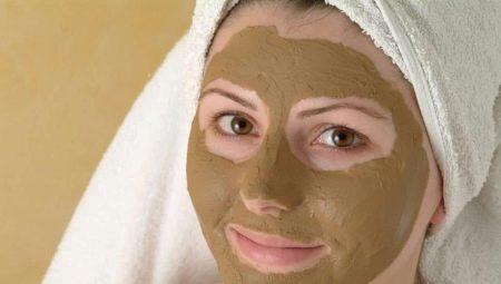 Kleurloze Henna voor het gezicht: hoe correct te gebruiken?