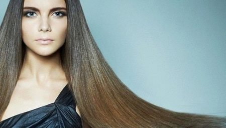 When is it best to dye your hair: before or after keratin straightening?