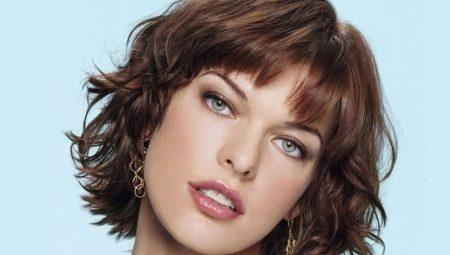 Potongan Rambut Tanpa Gaya Pada Rambut Bergelombang 40 Foto Pilihan Potongan Rambut Yang Tidak Memerlukan Gaya Rambut Pendek Dan Panjang Kerinting Dan Kerinting