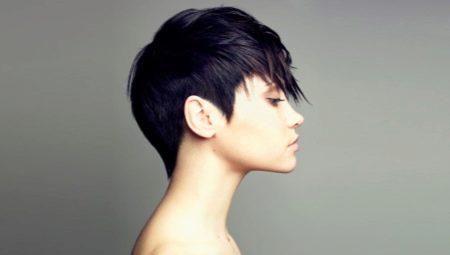 Garson Potongan Rambut Untuk Rambut Pendek 51 Foto Ciri Gaya Rambut Wanita Yang Panjang Kelebihan Dan Kekurangan Gaya Rambut Moden Untuk Wanita