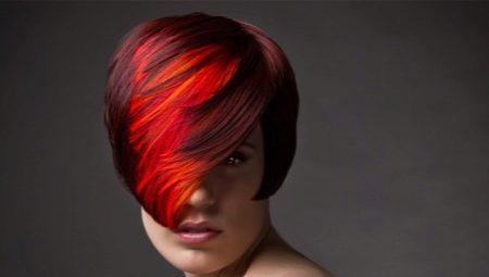 92 Gambar Abstrak Rambut Terbaik Terlihat Keren