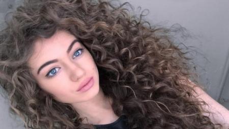 Saure dauerwelle fur feines haar