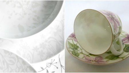 Wat maakt porselein anders dan keramiek?