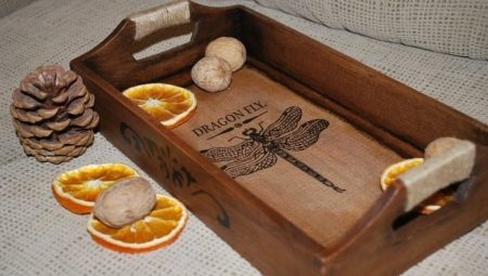 Alles over houten trays