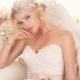 Vestido de noiva com as próprias mãos - crie uma imagem única