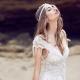 A fűző és az esküvői ruha díszítése