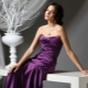 Eggplant Dresses