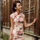 Mekot kiinalaiseen tyyliin ja kansallisiin mekkoihin qipao
