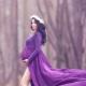 Hoe kies je de juiste jurk voor zwangere vrouwen?