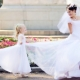 Crinolin (karika, gyűrű) az esküvői ruha alatt