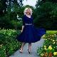 Dress Tatyanka - tyylikkäästä kuvasta