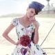 Vestidos com estampa floral - uma ode à feminilidade