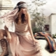 Vestidos estilo Boho - um símbolo de liberdade e boemia