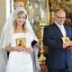 Как да изберем сватбена рокля?
