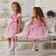 Vestidos fofos curtos para meninas