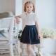 Mokykliniai sijonai mergaitėms