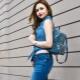 Doe-het-zelf jeansrugzak: de beste patronen en masterclasses