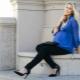 Блузи за майчинство