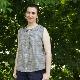 Como refazer uma camisa masculina em uma blusa feminina?