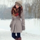 Talvi naisten takki