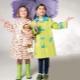 Vaikų lietpalčiai