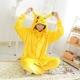Pajamas Pikachu