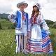 Valko-Venäjän kansallinen puku