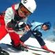 Vaikų slidinėjimo kostiumai