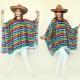 Meksikon poncho