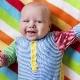 Pijama para recém-nascidos